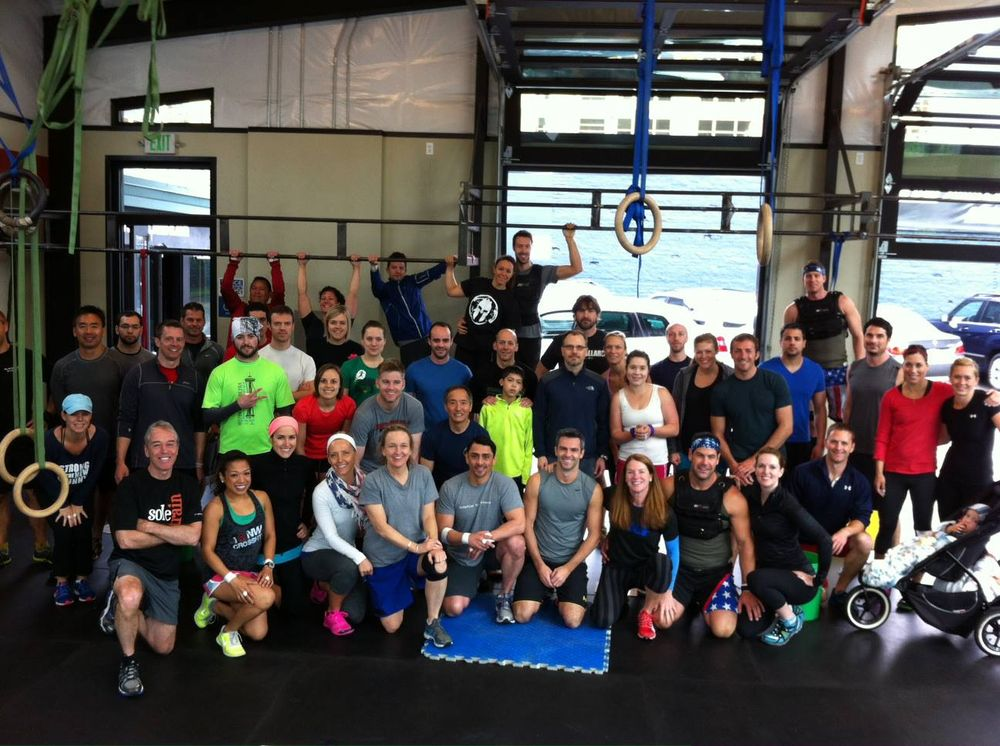 Northwest CrossFit