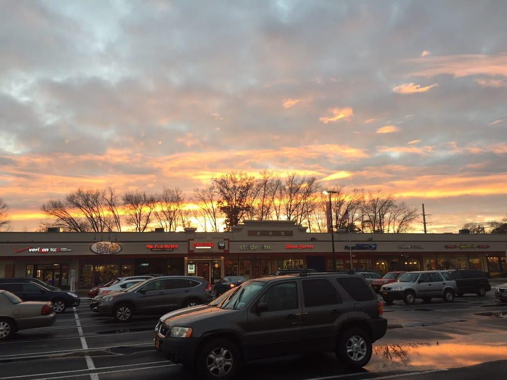 Stuyvesant Plaza Shopping Center: 1475 Western Ave, Albany, NY