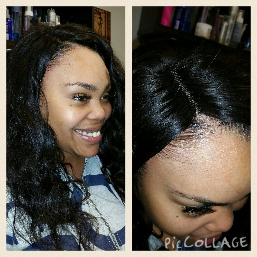 Is A Sew In Good For Natural Hair