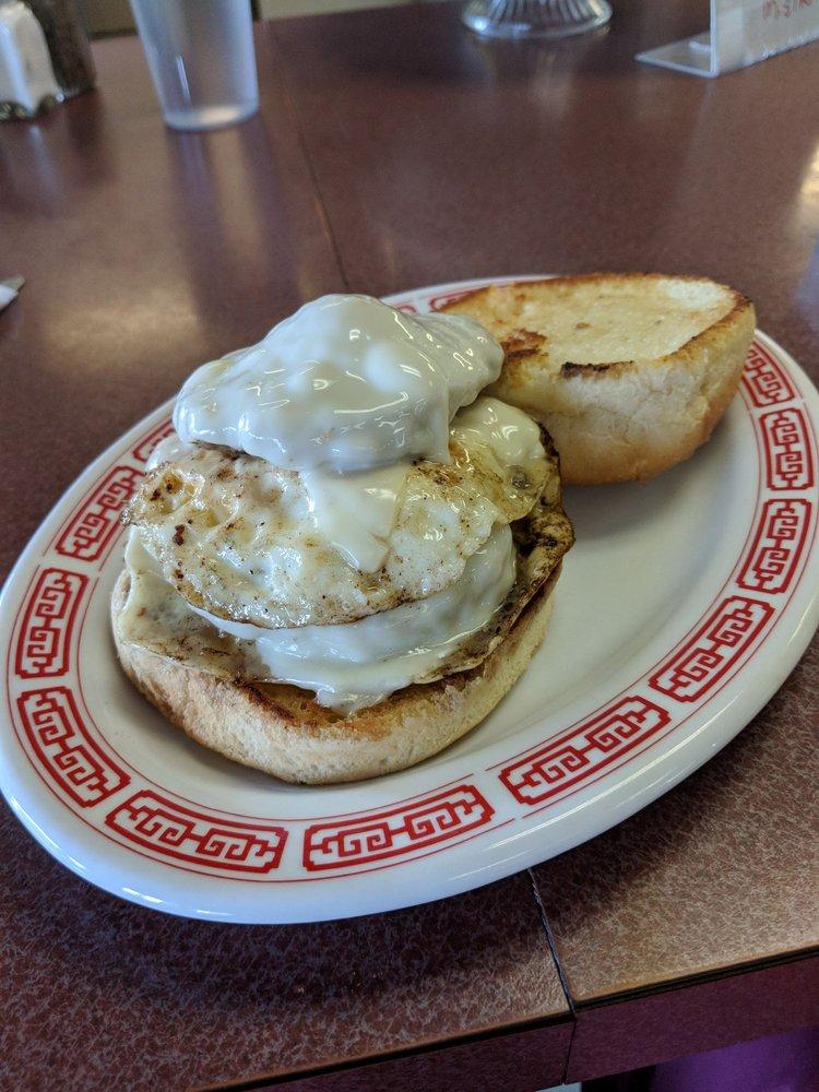 Big Apple Diner: 11850 State Rte 4, Whitehall, NY