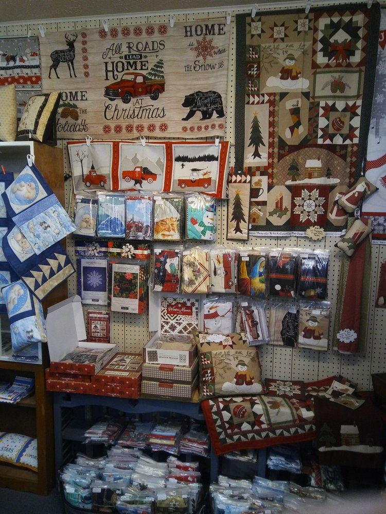 Craft Cupboard: 14275 Old State Rd, Middlefield, OH