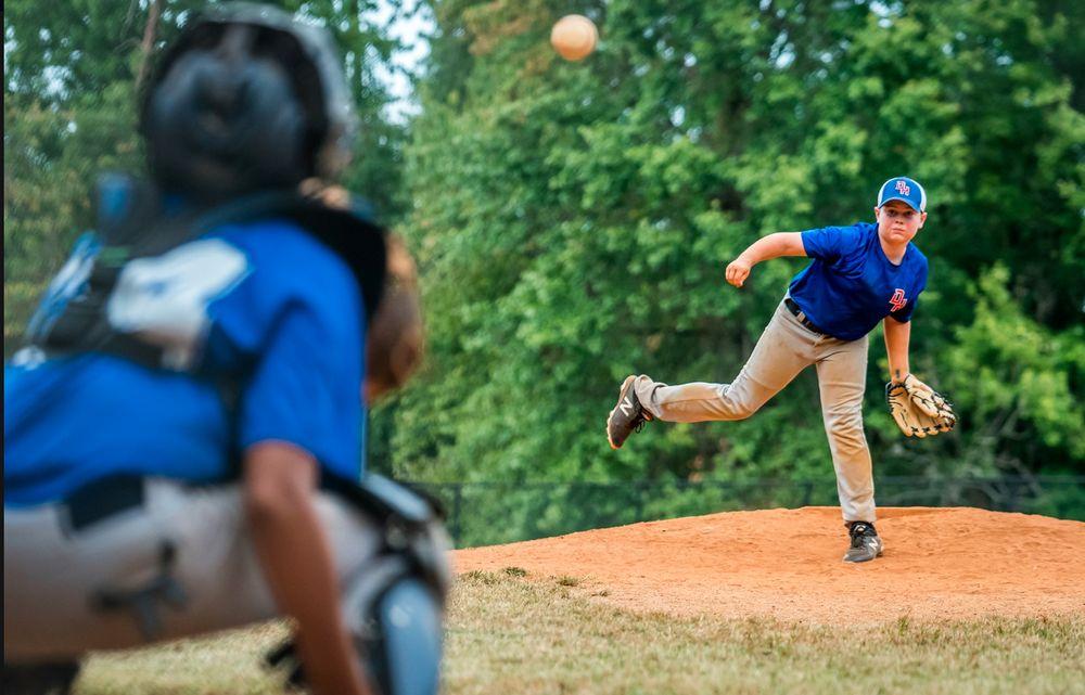 Diamond Heroes Baseball: 2829 Dorr Ave, Fairfax, VA