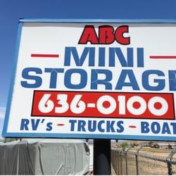 Etonnant Photo Of ABC Mini Storage Of Chino Valley   Chino Valley, AZ, United States