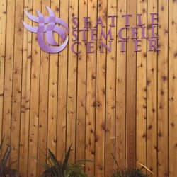 seattle stem cell center