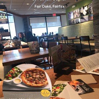 Photo Of California Pizza Kitchen At Fairfax Corner Va United States