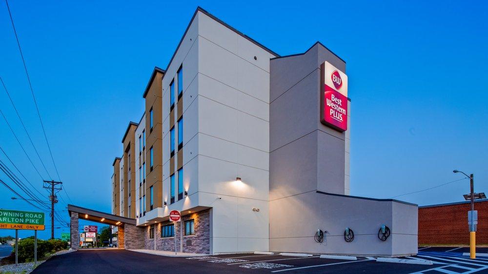 Best Western Plus Philadelphia-Pennsauken Hotel: 7050 Kaighns Ave, Pennsauken, NJ