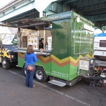 Finer Meat Food Truck
