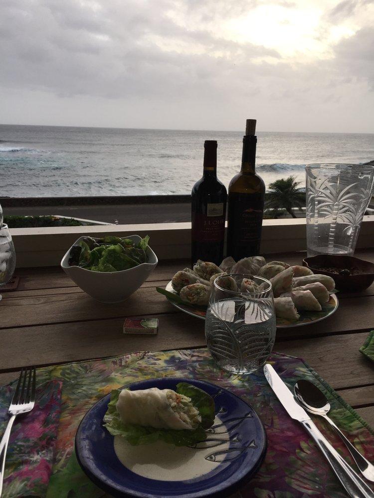 South Shore Chef: Koloa, HI
