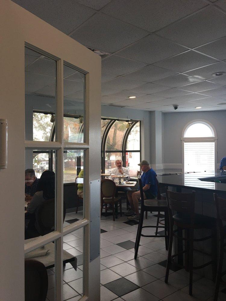 Testo's Pizzeria & Restaurant Fairfield