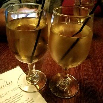 Teavolve Cafe And Lounge Menu