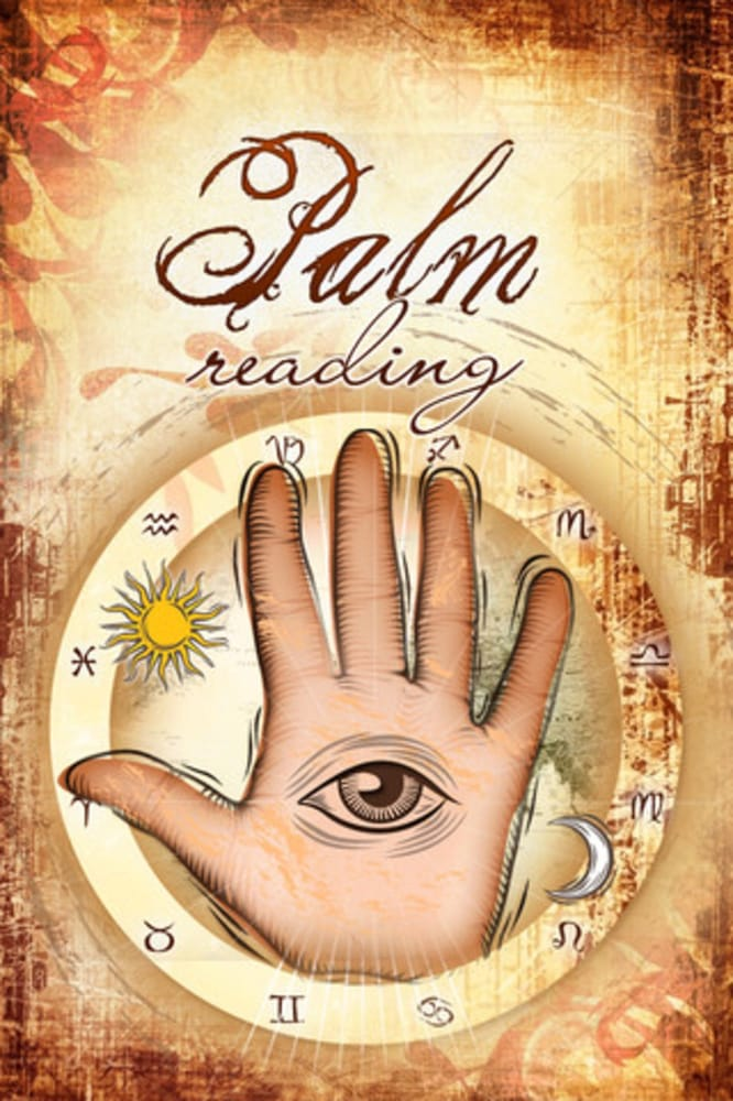 how to become a psychic reader