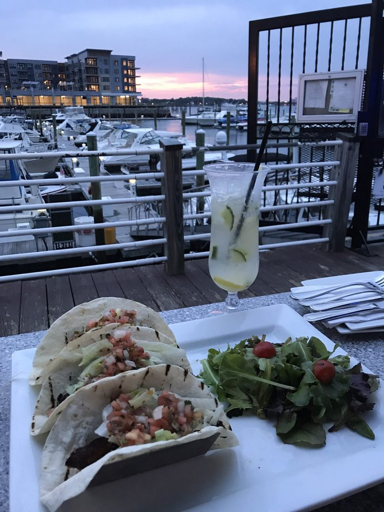 WaterClub: 319 Victory Rd, Quincy, MA