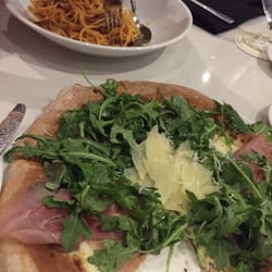 That 39 s amore a yelp list by carolyn s for Vivo italian kitchen