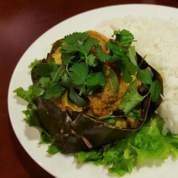 Phnom Penh Restaurant North Olmsted Oh