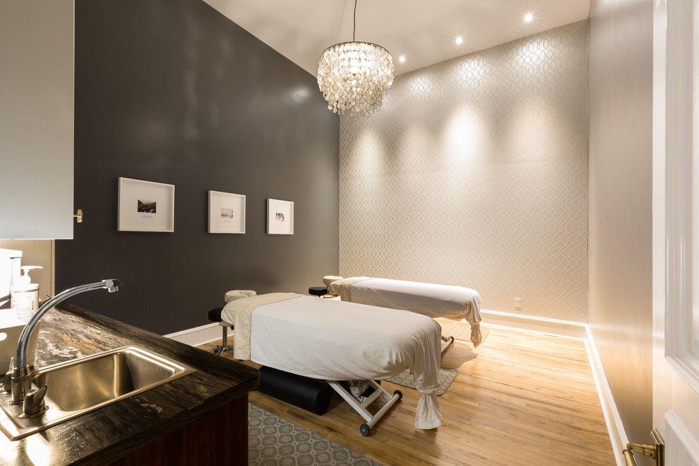 The Harkness Salon & Spa: 204 Center St, McCammon, ID