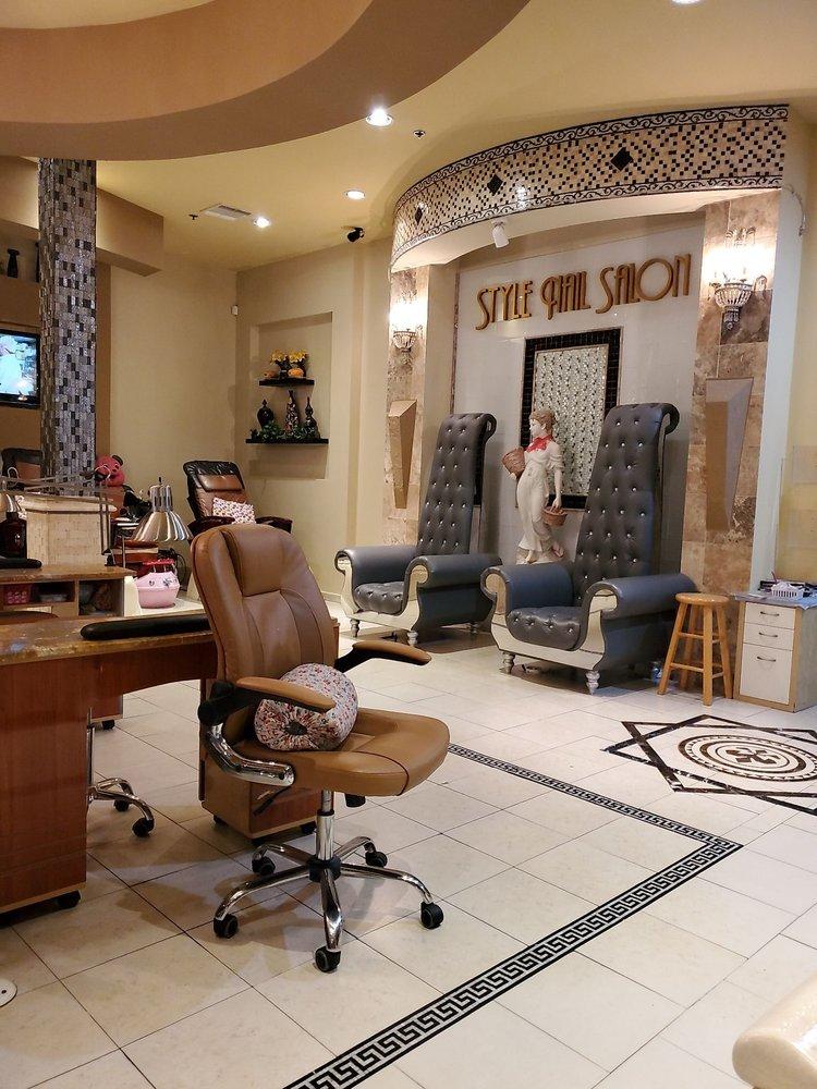 Style Nail Spa: 8837 Lebanon Rd, Frisco, TX