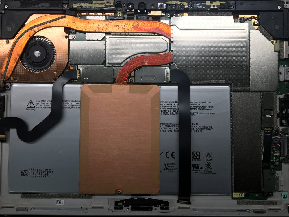 Gehen Sie Gadget-Reparaturen
