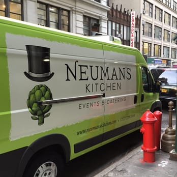 Neuman S Kitchen Events Catering New York 86 Photos