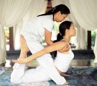 Healing Arts Thai Massage: 611 E Main St, Barstow, CA