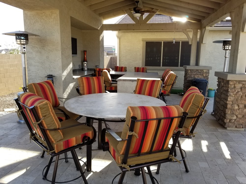 Patio Picasso Outdoor Furniture Outdoor Furniture Stores 8960 E Talking Stick Way