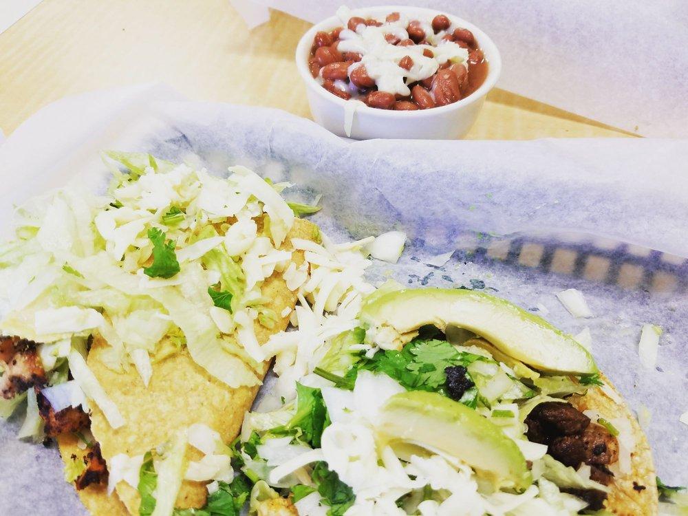 Taco Grill