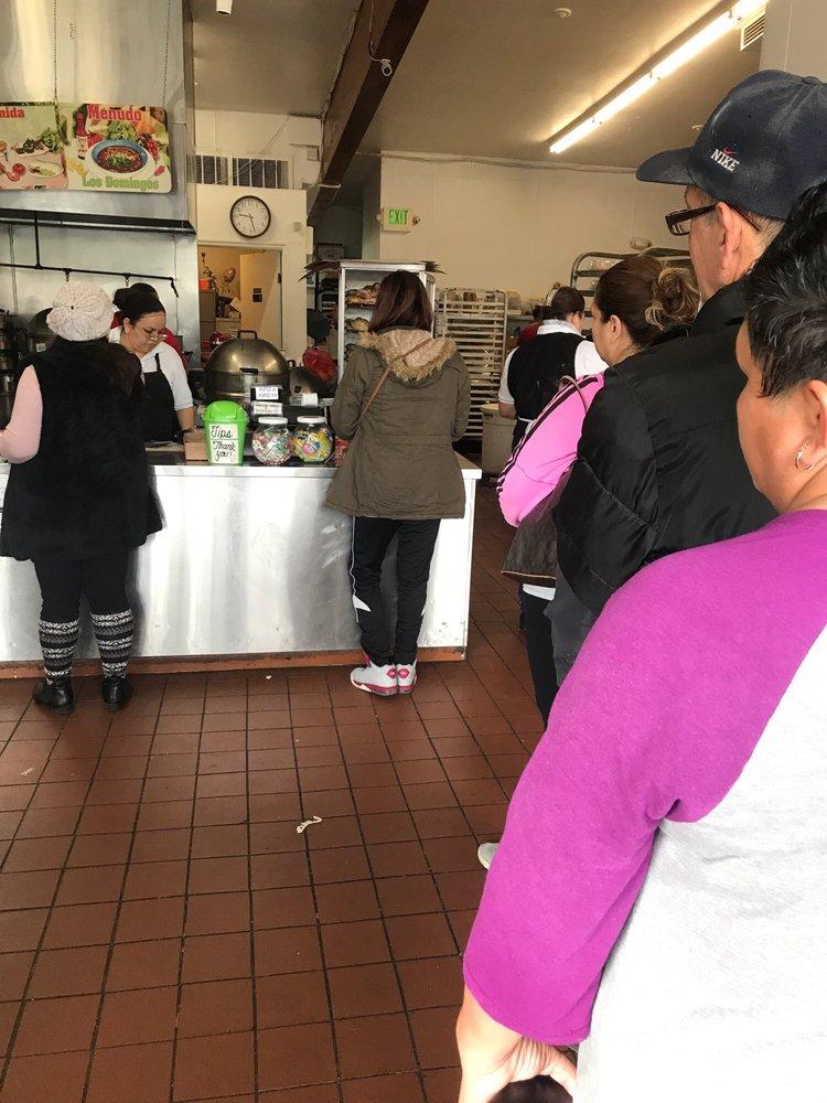 Lesley Bakery 2: 2296 N Arrowhead Ave, San Bernardino, CA