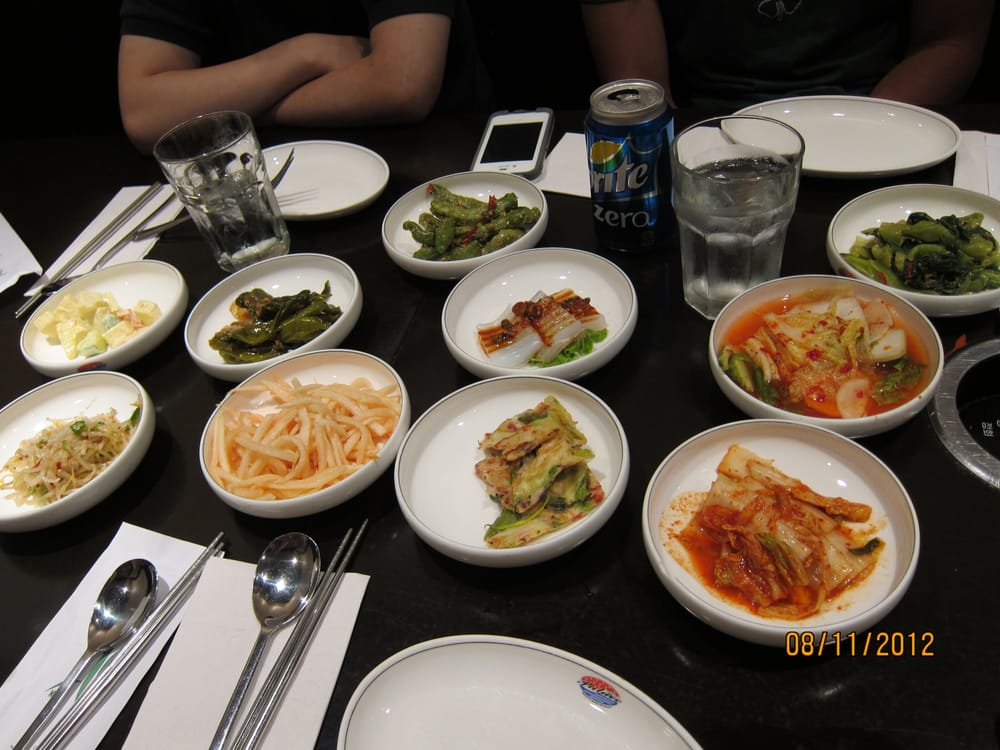 Good Korean Restaurants In Annandale Va