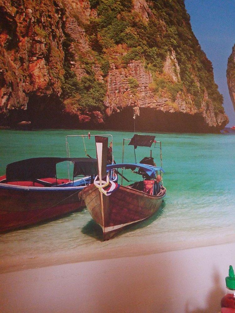 Konkanok Thai Take Away
