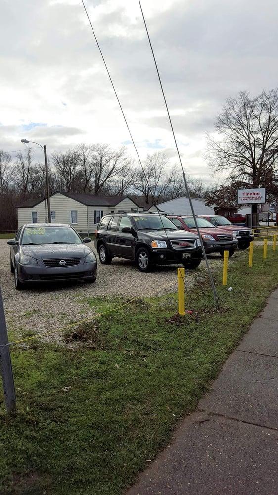 Tincher Pre Owned Auto: 326 E Main St, Milton, WV