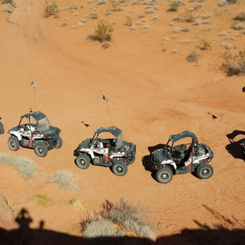Adrenaline Atv Tours North Las Vegas Nv