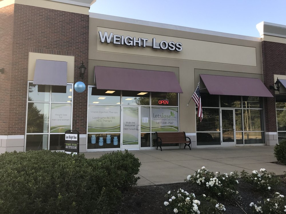 Let's Lose Advanced Weight Loss Clinics: 2493 Pinnacle Way, Prattville, AL