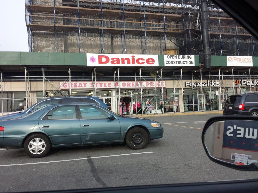 Danice Stores: 25301 Rockaway Blvd, Rosedale, NY