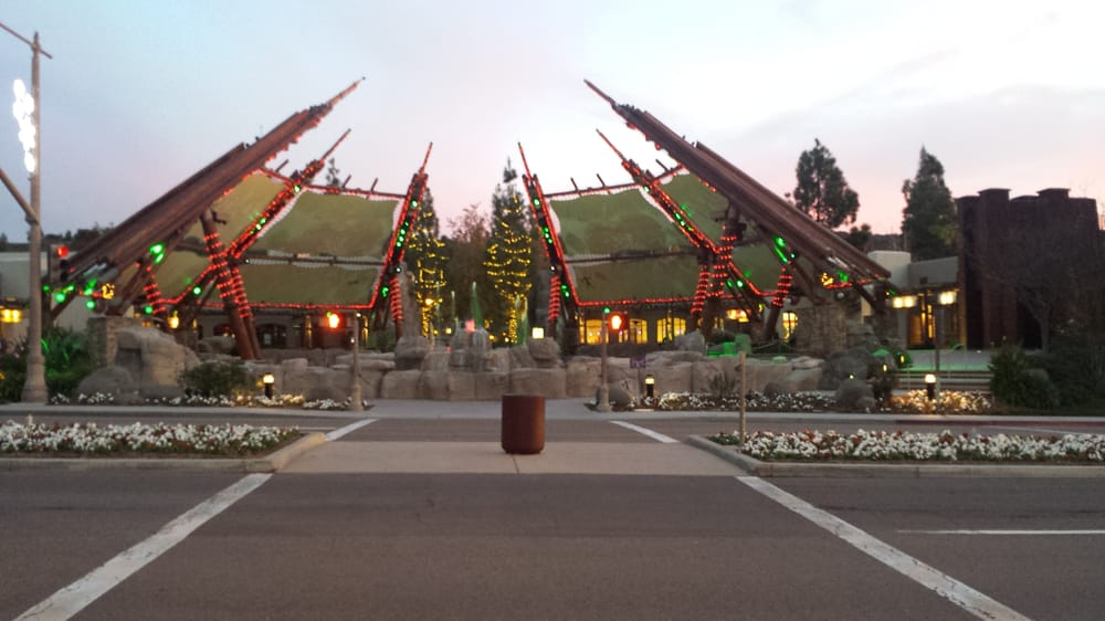 Viejas casino in alpine ca