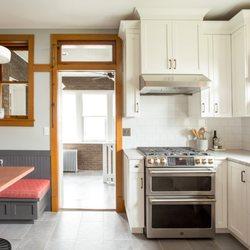 Photo Of Coco Design U0026 Build Kitchens U0026 Baths   Evanston, IL, United States  ...