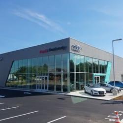 Audi Peabody Photos Reviews Car Dealers Andover - Audi dealerships in massachusetts