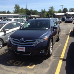 Used Car Dealers Near Laconia Nh