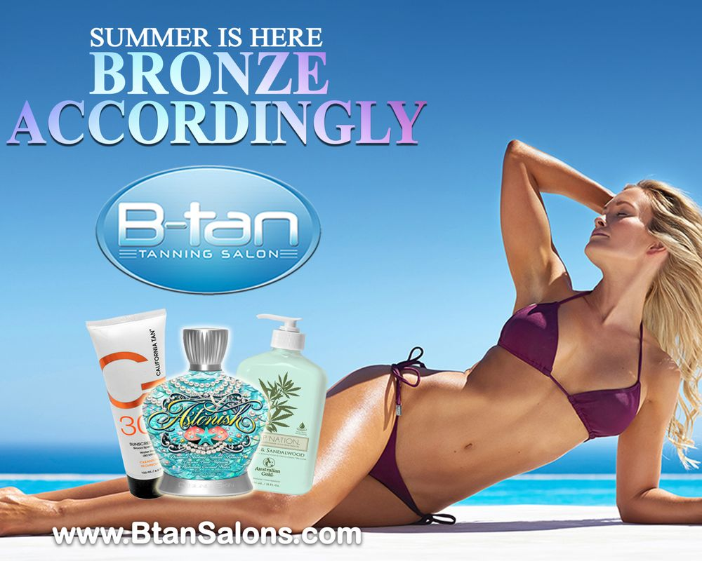 B-Tan Tanning Salon  Broad St: 2405 S Broad St, Philadelphia, PA