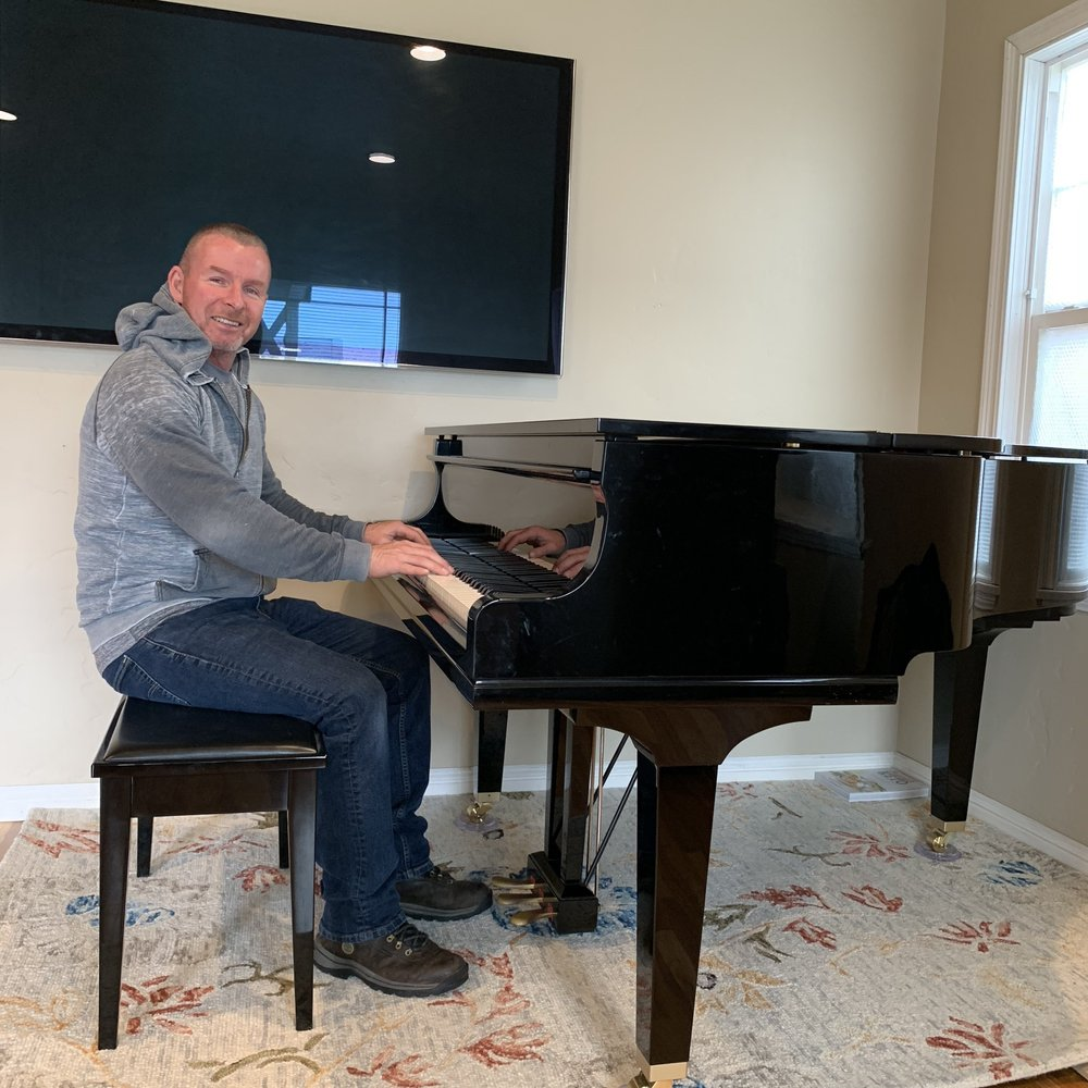 Bay Area Piano Movers