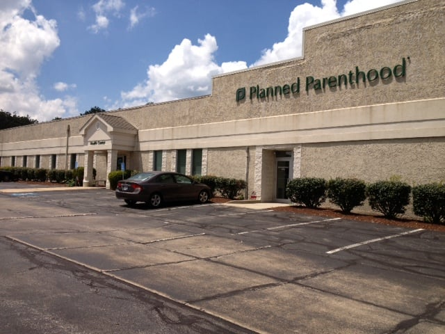 Planned Parenthood: 444 West Exchange St, Akron, OH