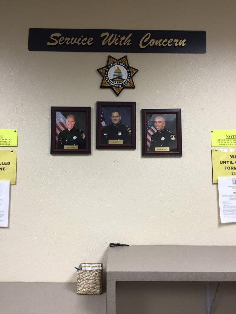 Sacramento County Sheriff's Department - 16 Reviews ...