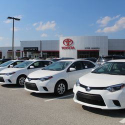 Toyota Dealers In Arkansas >> Steve Landers Toyota Nwa 48 Photos 39 Reviews Car Dealers