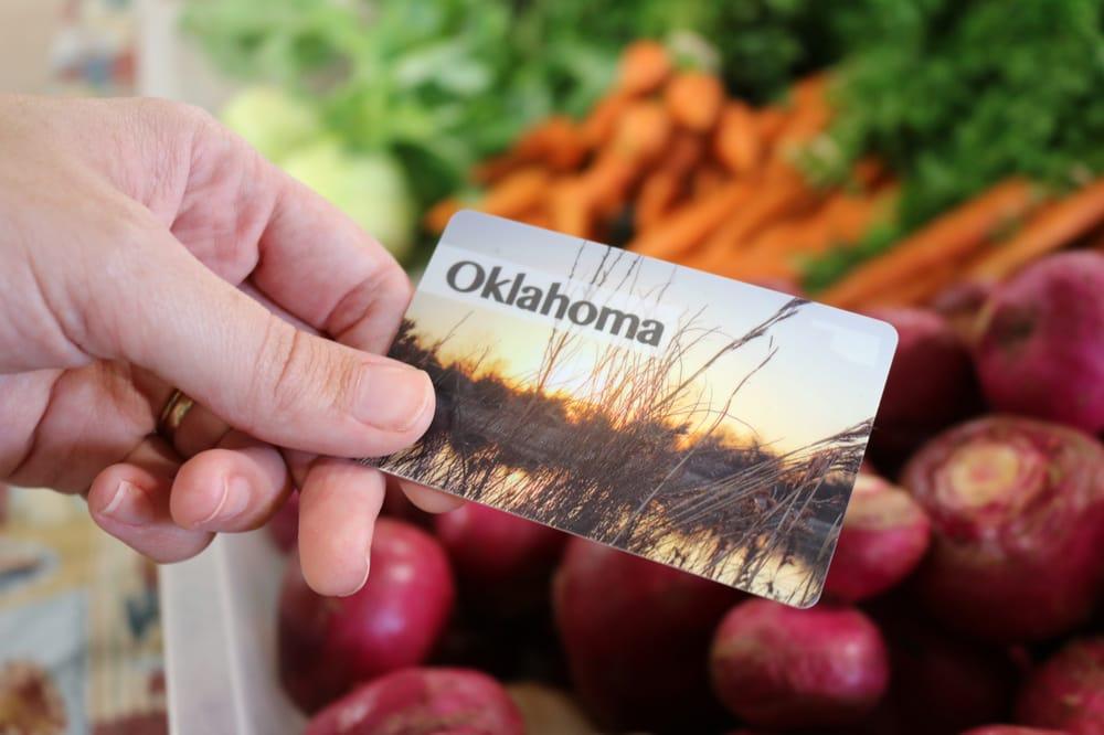 OSU-OKC Farmers Market