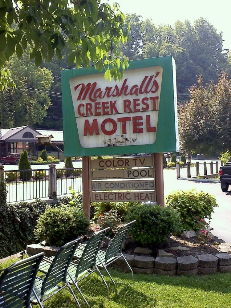 Marshall Creek Motel Gatlinburg Tn