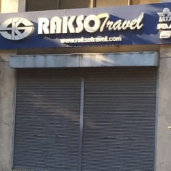 Rakso Air Travel And Tours