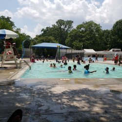 Grant Park Pool - Swimming Pools - 625 Park Ave SE, Grant ...