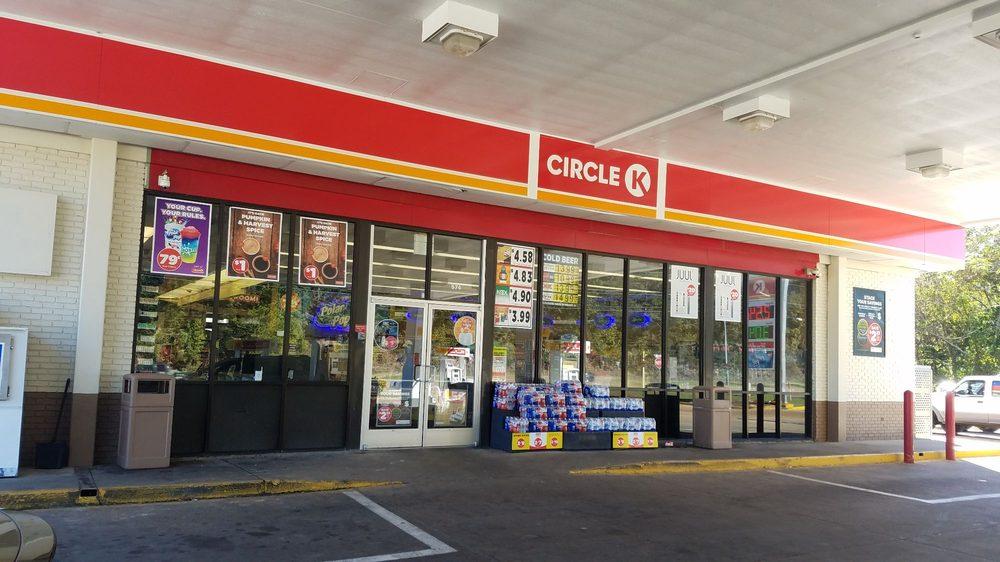 Circle K: 574 Hwy 61 N, Vicksburg, MS