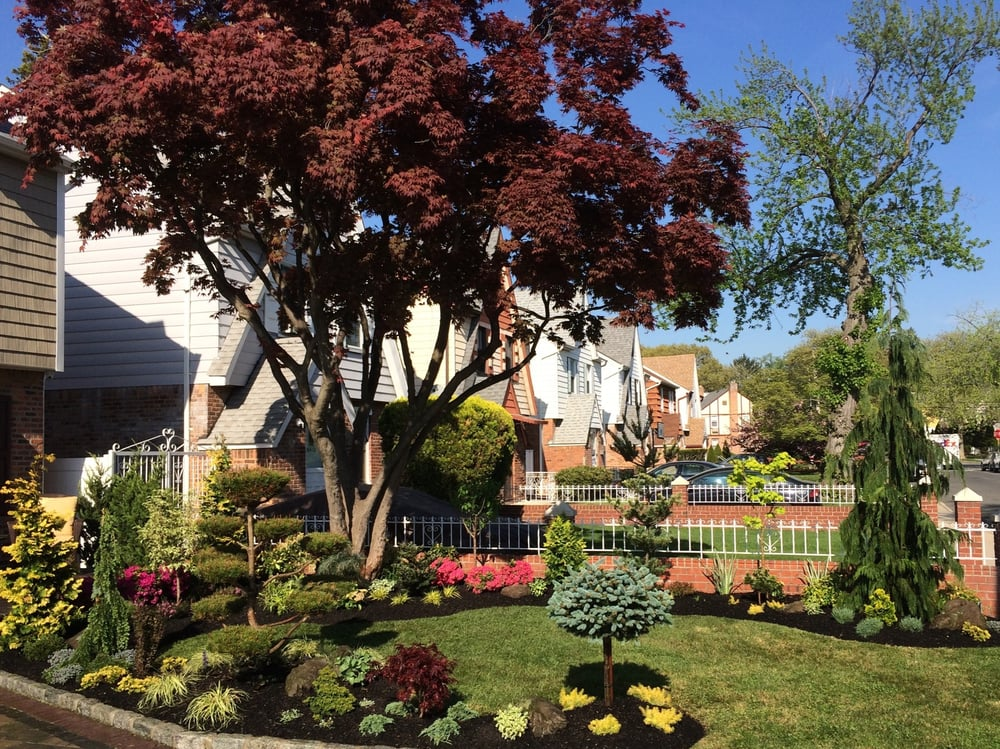 Anthony and Sons Landscape Design & Consulting: 151-08 6th Rd, Whitestone, NY