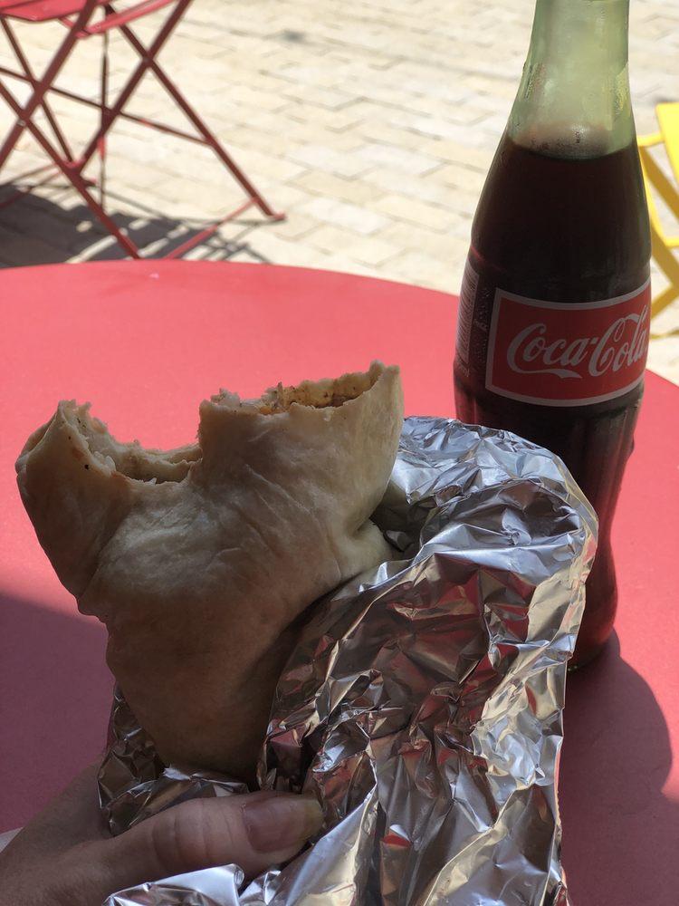 Rio Burrito: 609 S Baker St, Mountain Home, AR
