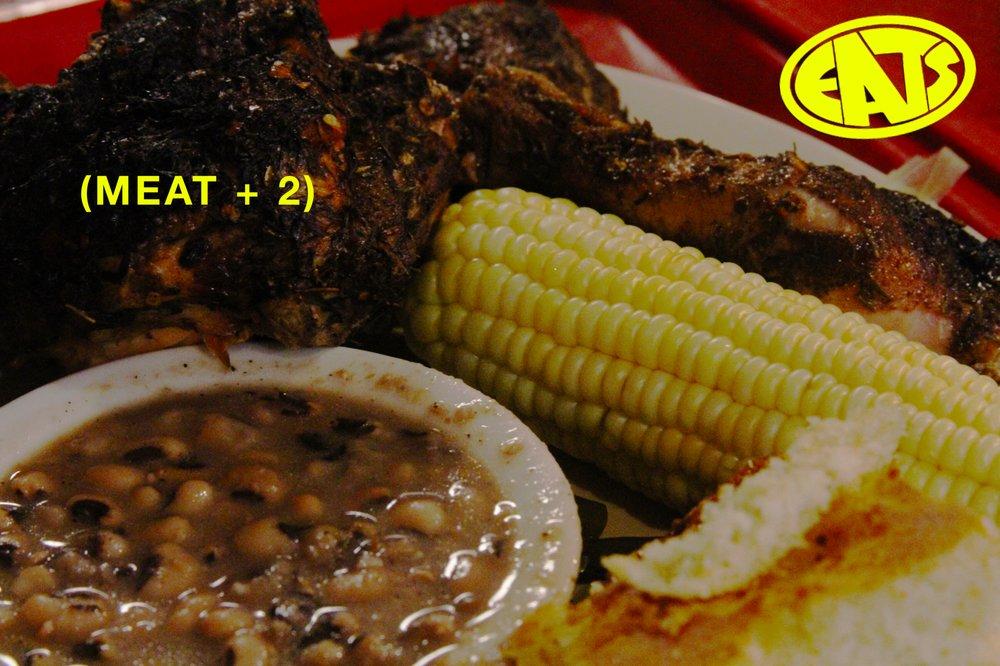 Eats: 600 Ponce De Leon Ave NE, Atlanta, GA