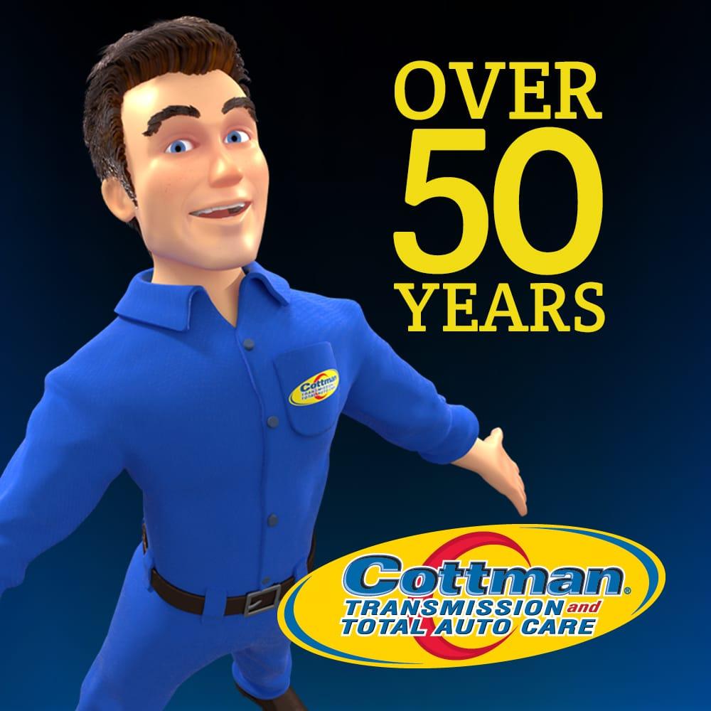 Cottman Transmission and Total Auto Care: 7116 N Oak Traffic Way, Gladstone, MO